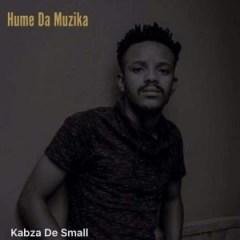 Kabza De Small - Hume Da Muzika